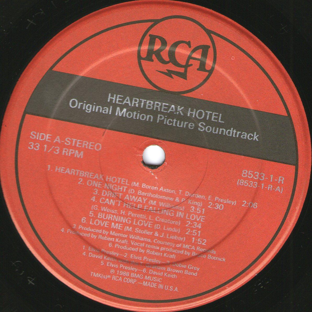 HEARTBREAK HOTEL - A ROCK'N'ROLL FANTASY Img0827sfkv