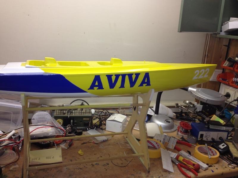 Aus Libera Ocean wird AVIVA Img_0015o6jxh
