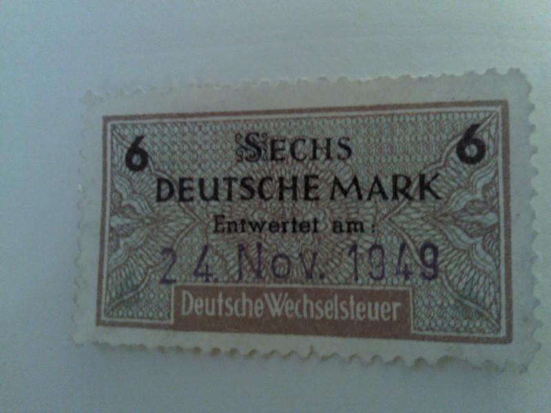 Werdbestimmung von ein paar Briefmarken Img_20120207_1905148gk4f