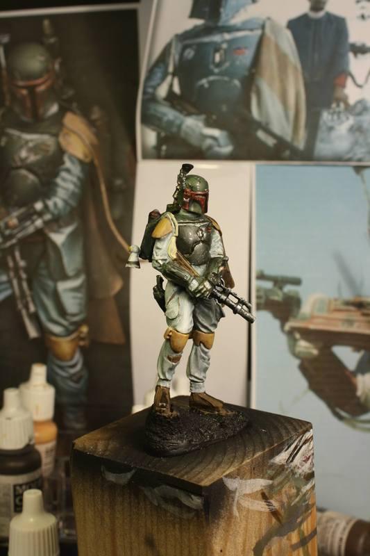 Boba Fett, Knight Models 70mm Img_846651i1