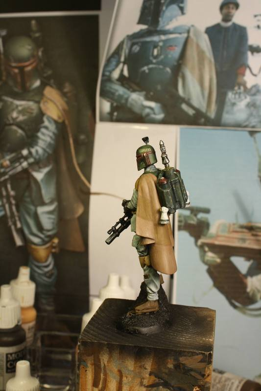 Boba Fett, Knight Models 70mm Img_8468d144