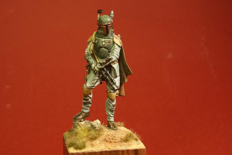 Boba Fett, Knight Models 70mm Img_84892kvf
