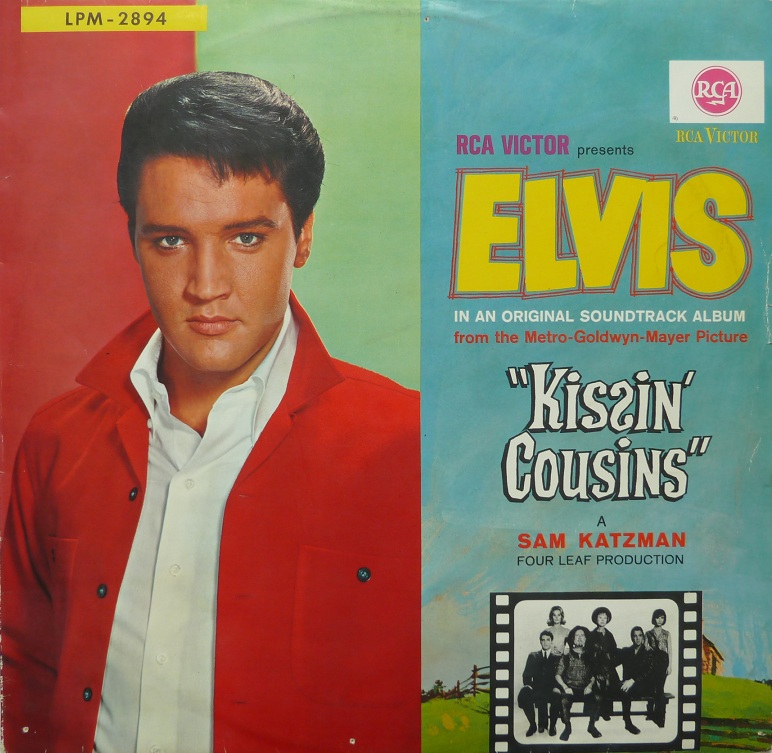KISSIN`COUSINS Kissincoussinslpm66frl6bhk