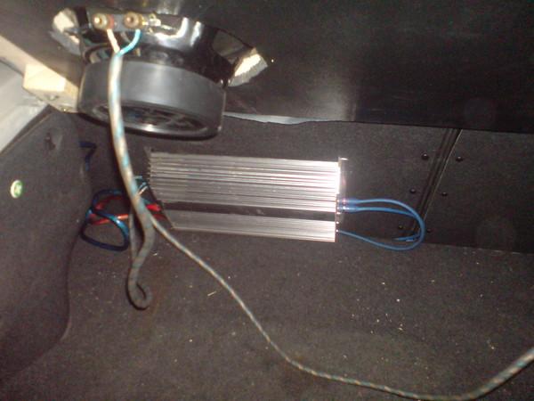 Calibra XEV - Irmscher Felgen  - Seite 3 Kofferraum8jbug
