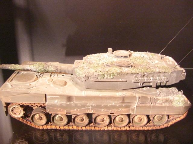 Leopard 2 MBT Austrian Army Leo022pc32