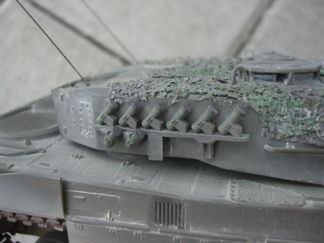 Leopard 2 MBT Austrian Army Leo035hd91