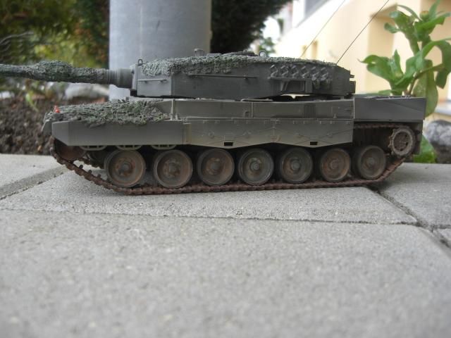 Leopard 2 MBT Austrian Army Leo038gfyt