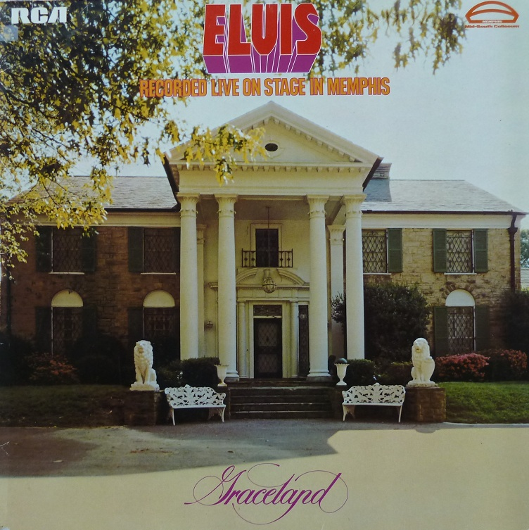 ELVIS RECORDED LIVE ON STAGE IN MEMPHIS Liveinmemphis87fronthhfp5