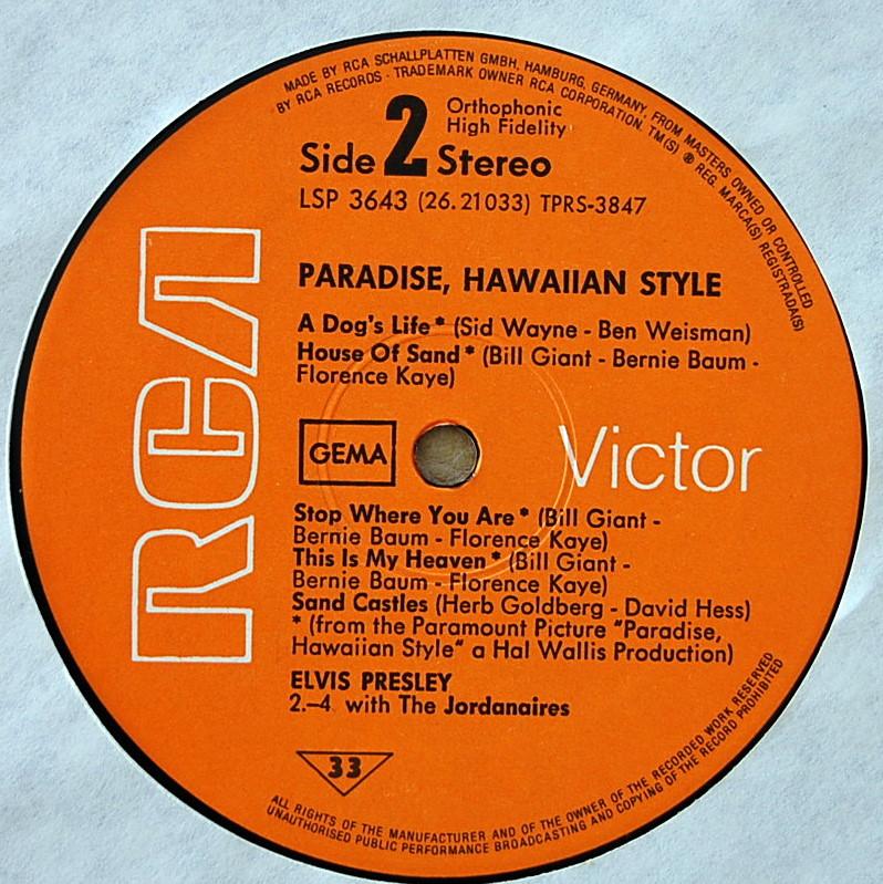 PARADISE, HAWAIIAN STYLE Lsp3643-49q7un