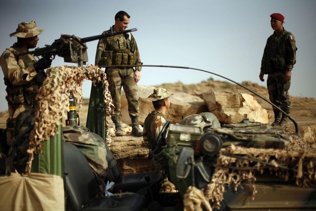 armée de terre Mali150x9uc7