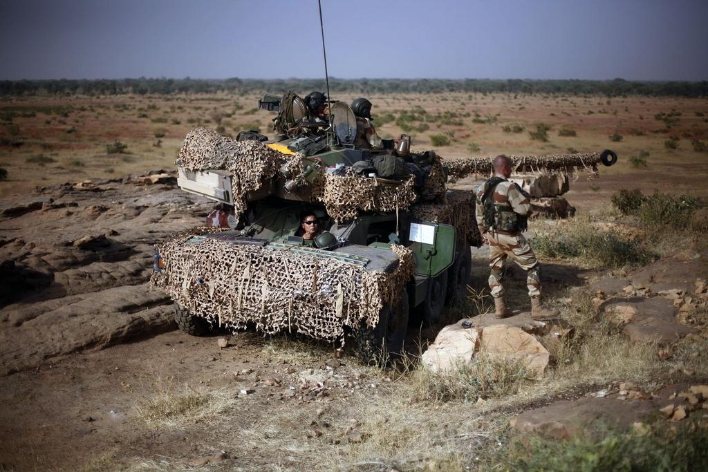 armée de terre Mali163zputi