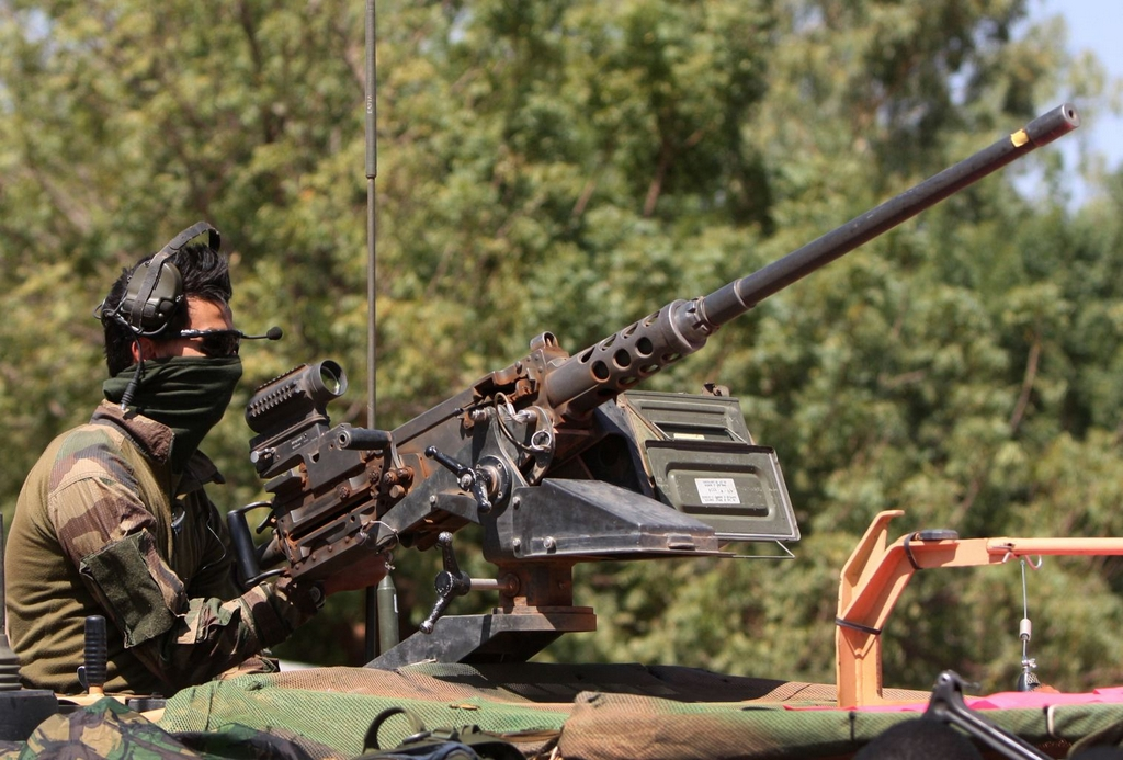 armée de terre Mali166tzi2x