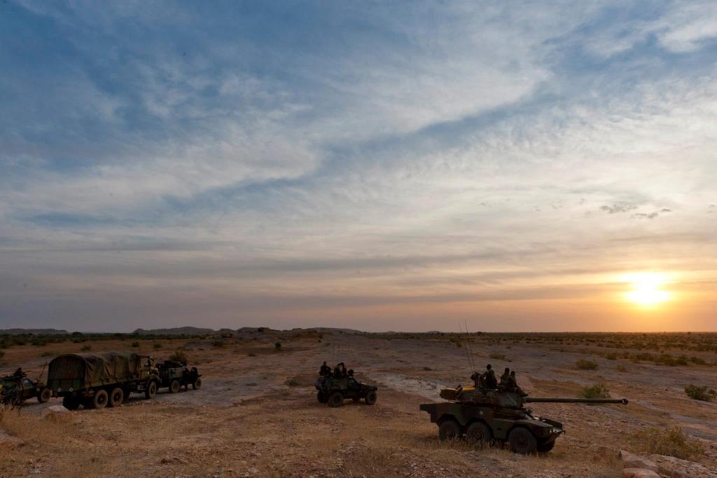 armée de terre Mali94ezi1t