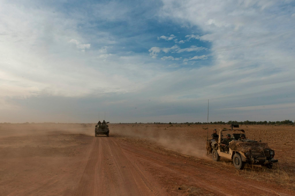 armée de terre Mali98yte42
