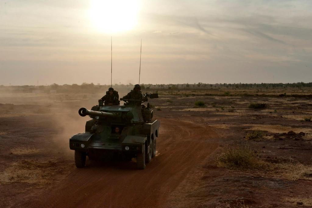 armée de terre Mali99vgdsq