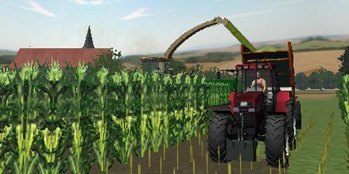 CASE Maxxum 5150 Pro (Path Tractor) Maxxumvg9z