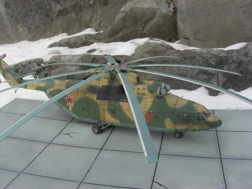 Mi-26 Mi-26002ijwu