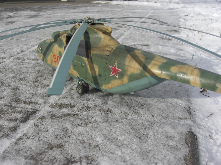 Mi-26 Mi-26014p8uu