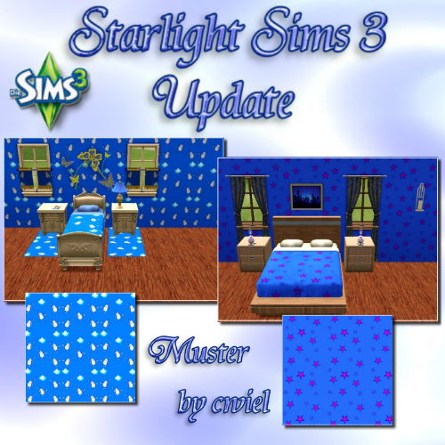 Starlight Sims 3 Update  Muster3kiu02d9uoq