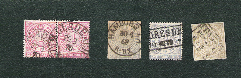 Norddeutscher Postbezirk Ndb4gqkcq