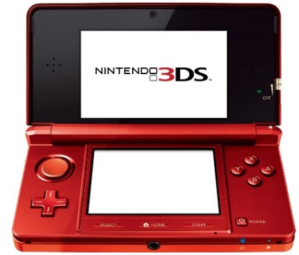 Acerca de la Nintendo 3DS Nintendo3dsbfreegames.unds
