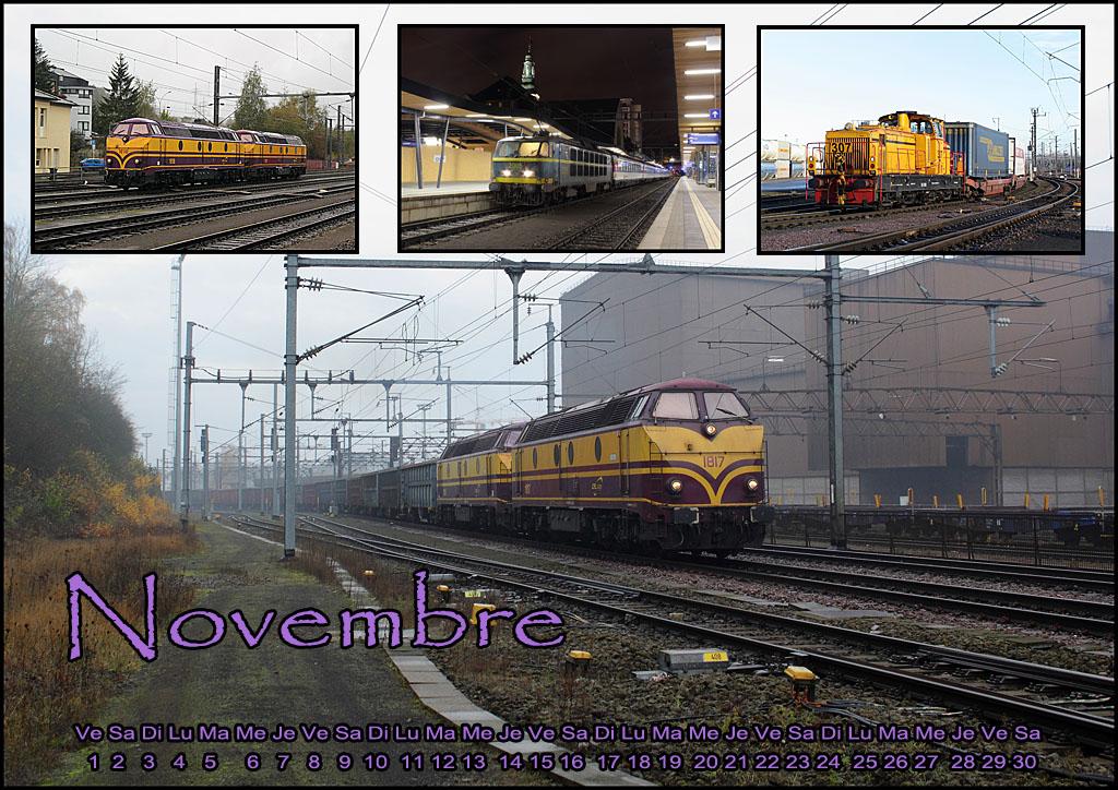 2012 - Une petite revue Novembretzrcr