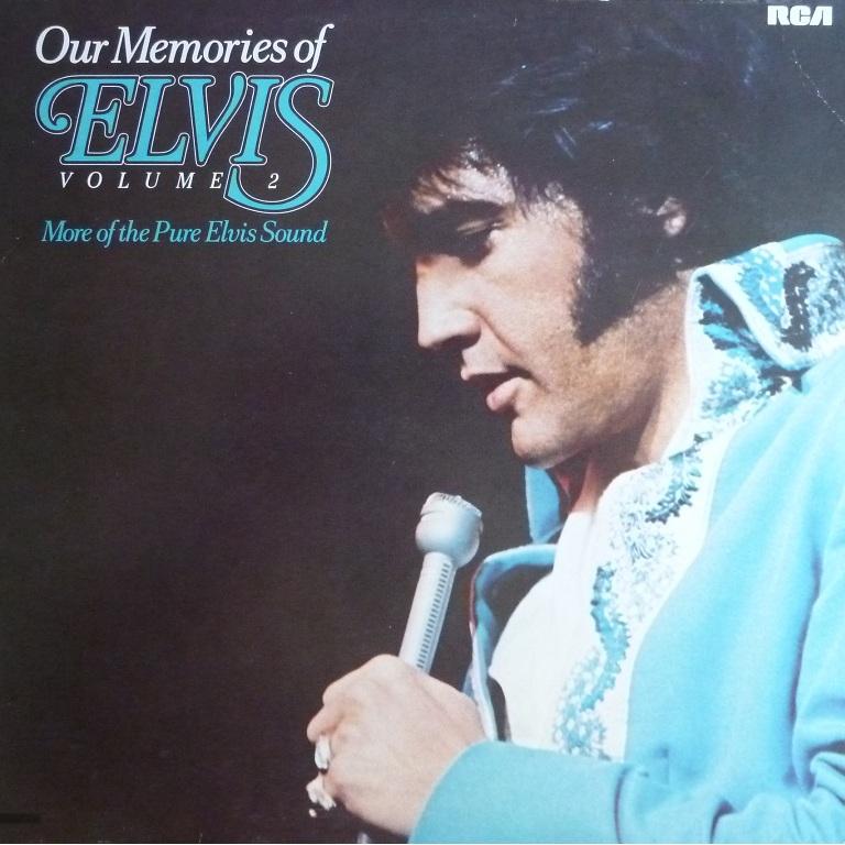 OUR MEMORIES OF ELVIS VOL.2 Omoevol2frontygu5b