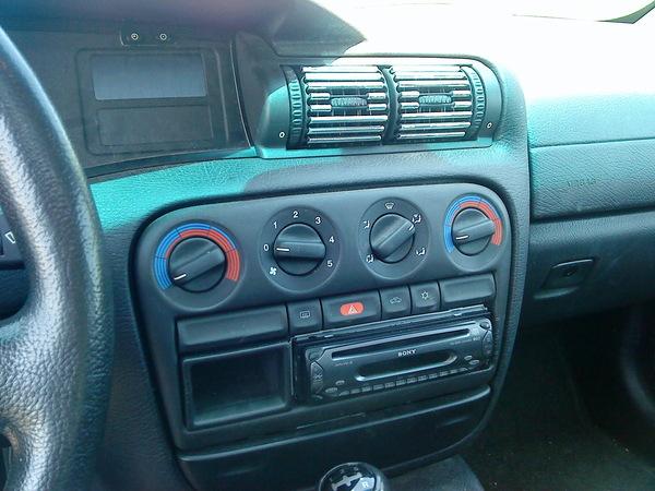 Omega 2.0 16V Umbau Opel2e81y