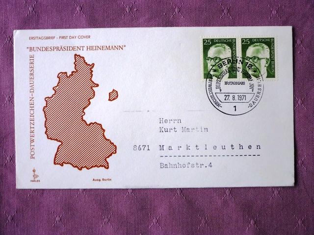 1945 - Hallo Leute, biete Ersttagsbriefe , suche Deutschland bis 1945 P1010629nqk23
