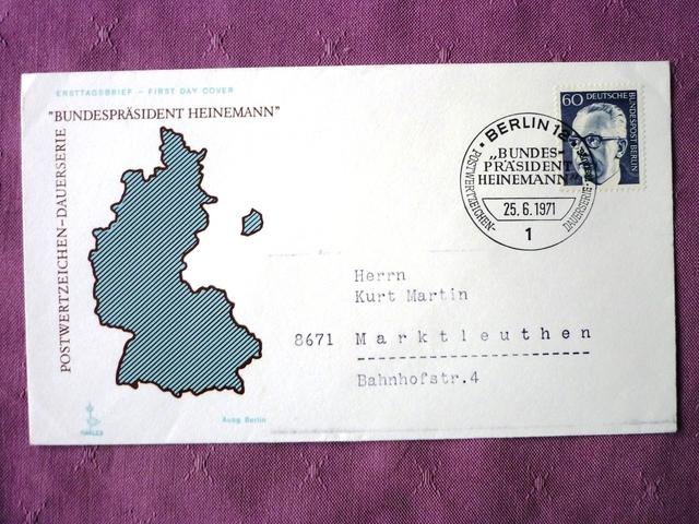1945 - Hallo Leute, biete Ersttagsbriefe , suche Deutschland bis 1945 P1010630wfk22