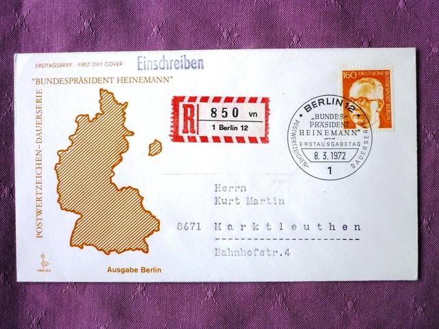 1945 - Hallo Leute, biete Ersttagsbriefe , suche Deutschland bis 1945 P10106319ekon