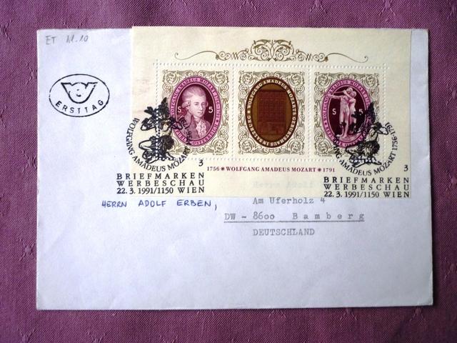 1945 - Hallo Leute, biete Ersttagsbriefe , suche Deutschland bis 1945 P10106421ej1m