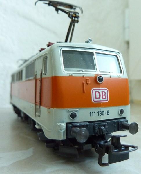 Märklin 3155 111 136-8 Umbau auf Lichtwechsel (in Vorbereitung) P10500995obu