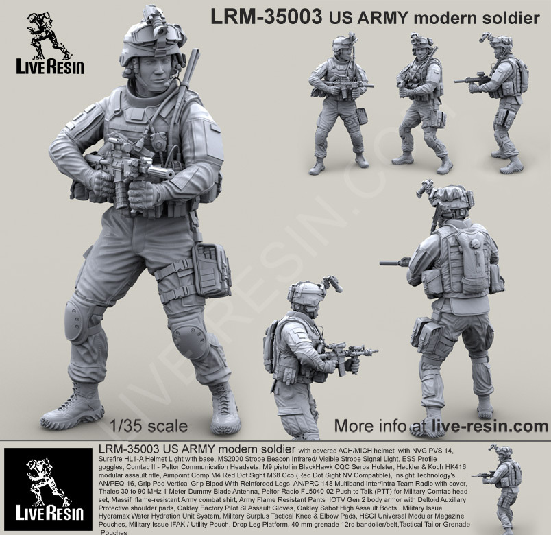 New from Live-Resin..unbeliveble details. Phoca_thumb_l_lrm3500zfo2t