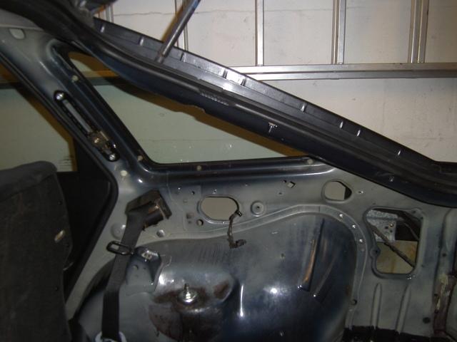 Umbaugeschichte meines GT´s = 18.05.2012 Dämmung Rückbank, Türen, EFH ... Pict092350fje