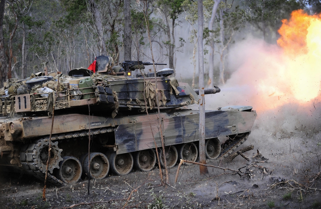 armée australienne Predatorstrike05uoyg4