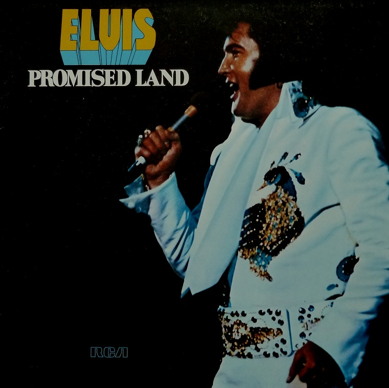 PROMISED LAND Promised87front8ty4j