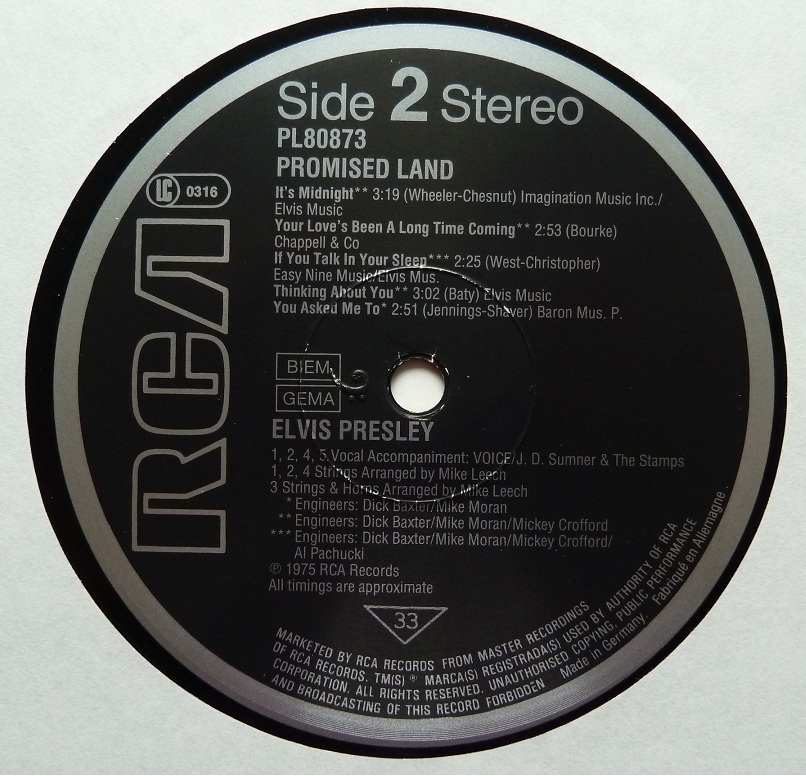 PROMISED LAND Promised87side22zy9h