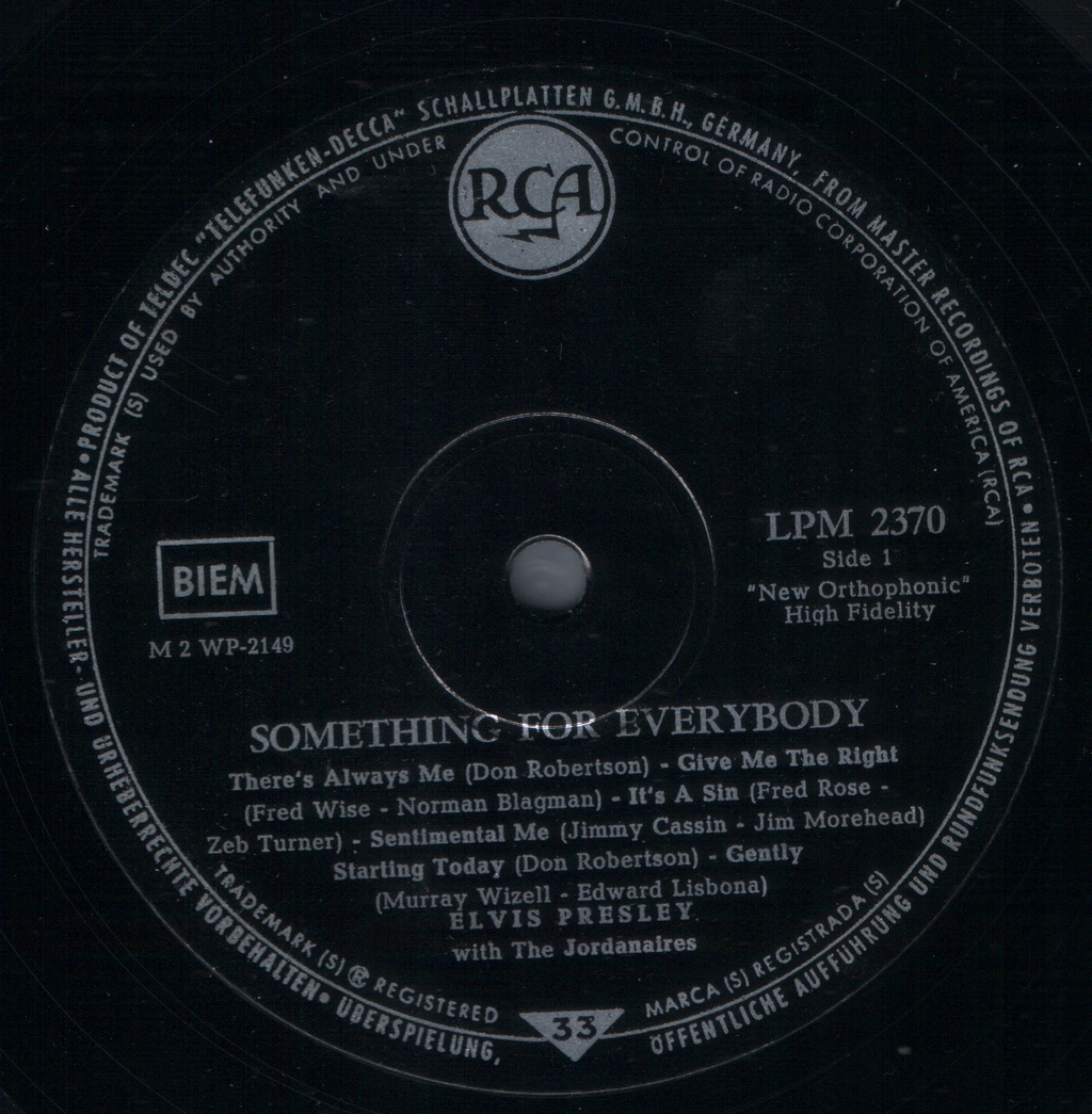 SOMETHING FOR EVERYBODY Scan12b5aunk