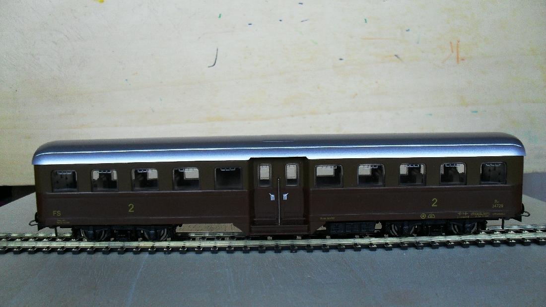 FS Corbellini unbekannter Hersteller Sdc12152t26hh