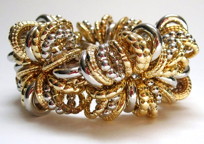 nakit -ukras ili umetnost - Page 4 Silvergold98771