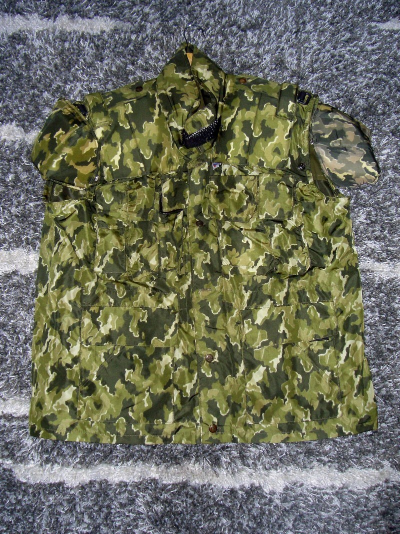 """Russian """"SMK' camouflage Smktuniceqfr"""