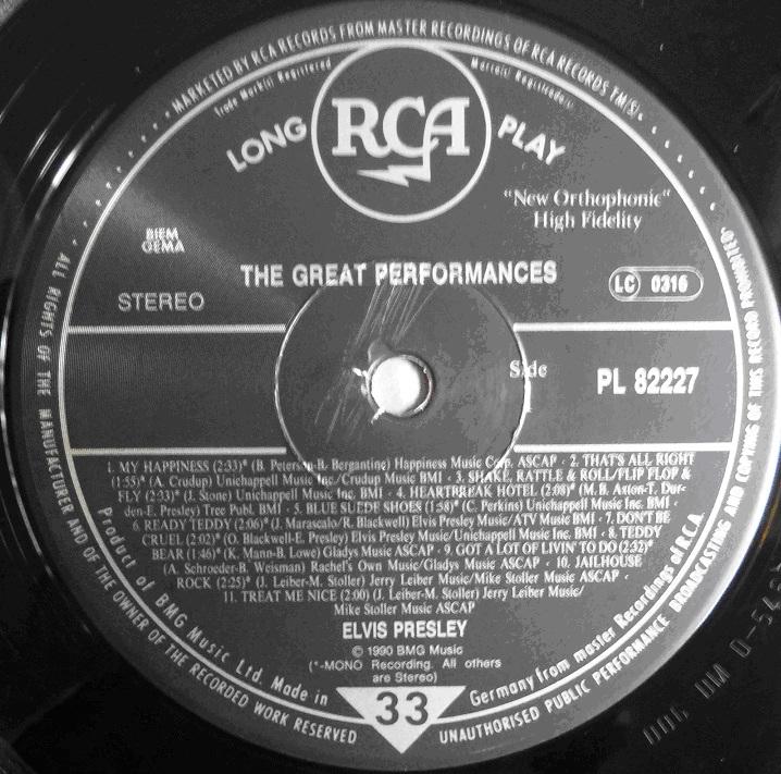 RCA LP-Label-Spiegel der Bundesrepublik Deutschland Sn8cvxpg
