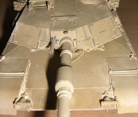 M1A1 AIM & M1A2 SEP Sshxn