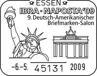 Internationalen Briefmarken-Messe in Essen vom 6. bis 10. Mai Sstgps_salonn8xd