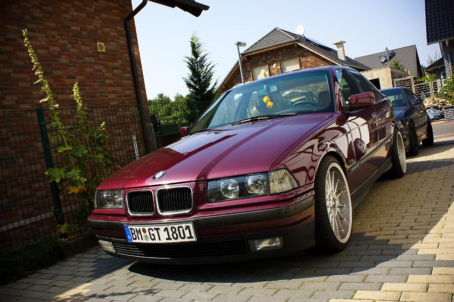 Les BMW du Net [Californian/German/British Look inside] - Page 16 Style32test156op
