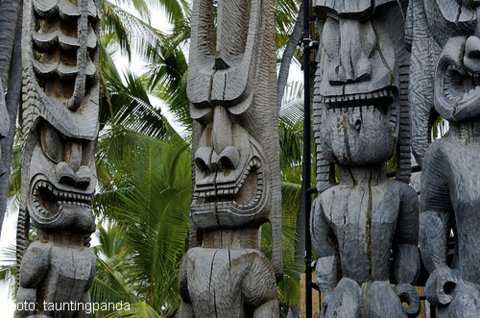 """The  """"I""""  in your mind Tikis-tauntingpandazftx"""