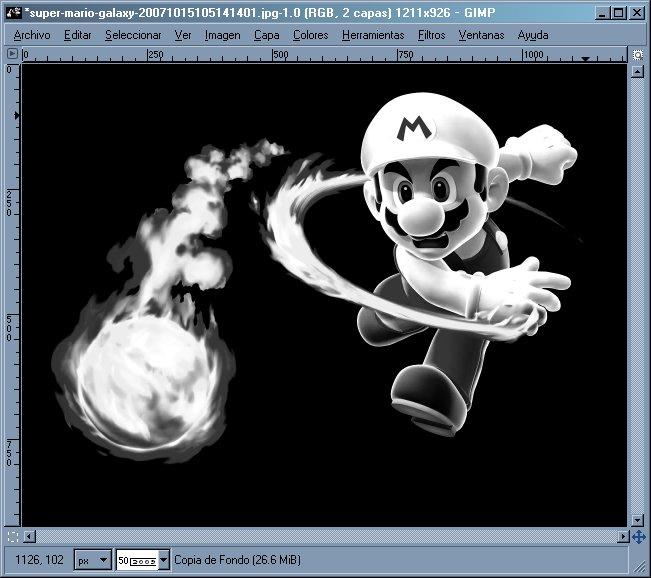 Aprende a renderizar con GIMP Tuto01uyl2