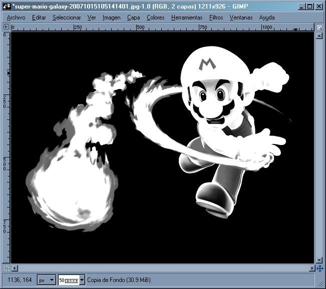 Aprende a renderizar con GIMP Tuto02ug0d