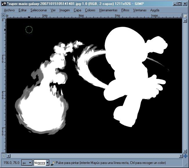 Aprende a renderizar con GIMP Tuto03ab3s